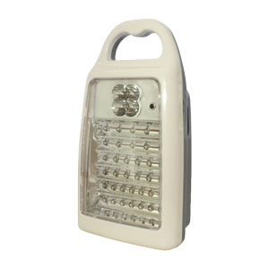 Kenika GL-6436H Rechargeable Emergency Light