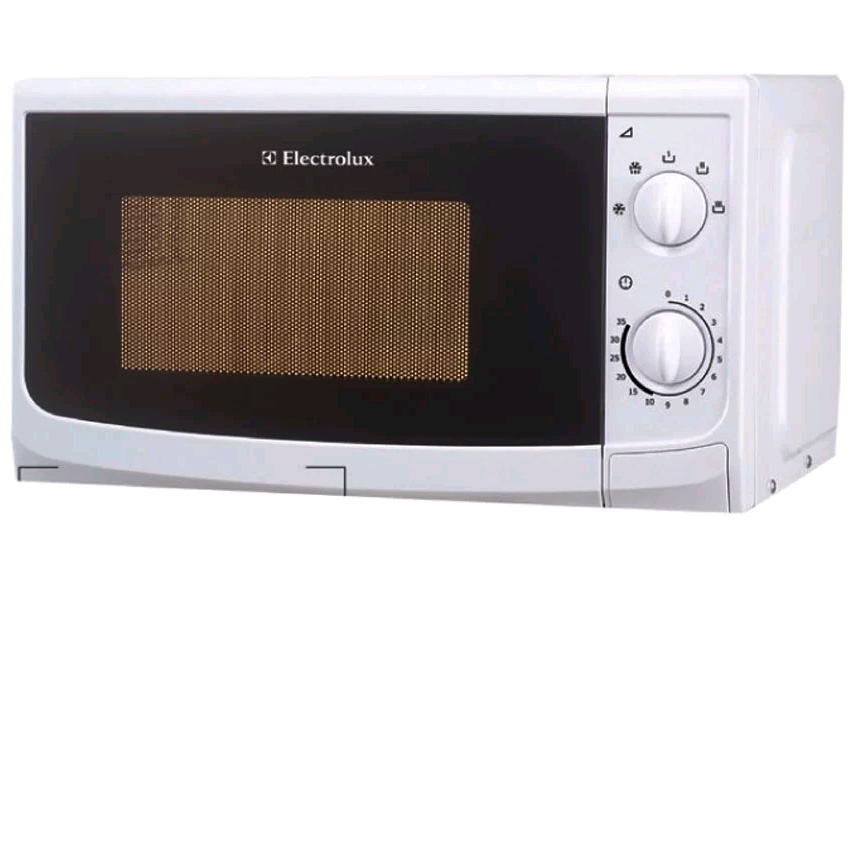Electrolux Oven Microwave Emm2001w