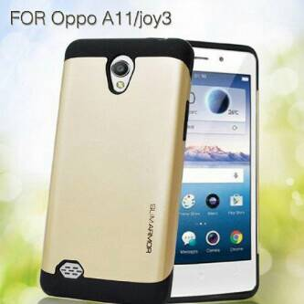 ... Motomo Metal Case Cover Hardcase. Source · HARDCASE SPIGEN OPPO JOY 3 3S PRIME BACK HARD CASE CASING BACKCASE .
