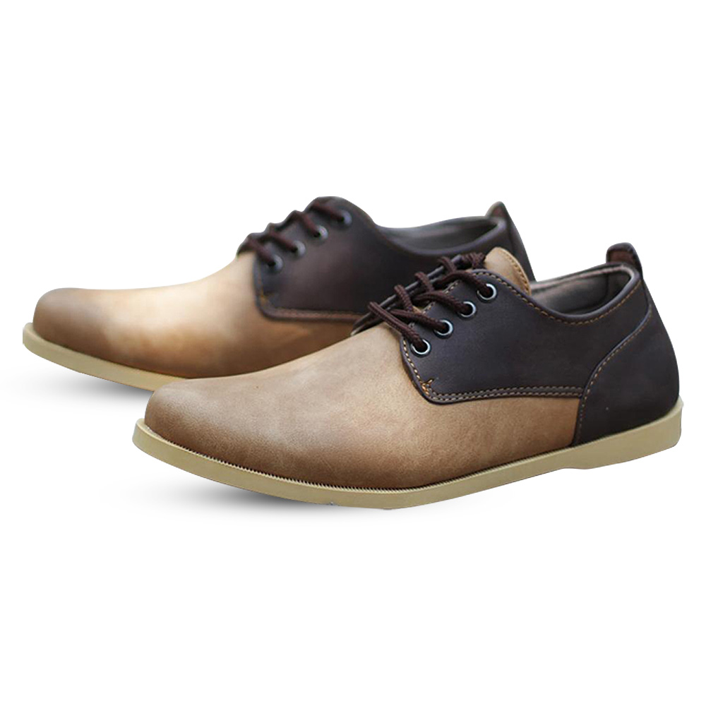 D Island Shoes Casual Lacoste Leather Brown Elevenia Infiny Cal Four Kapsul