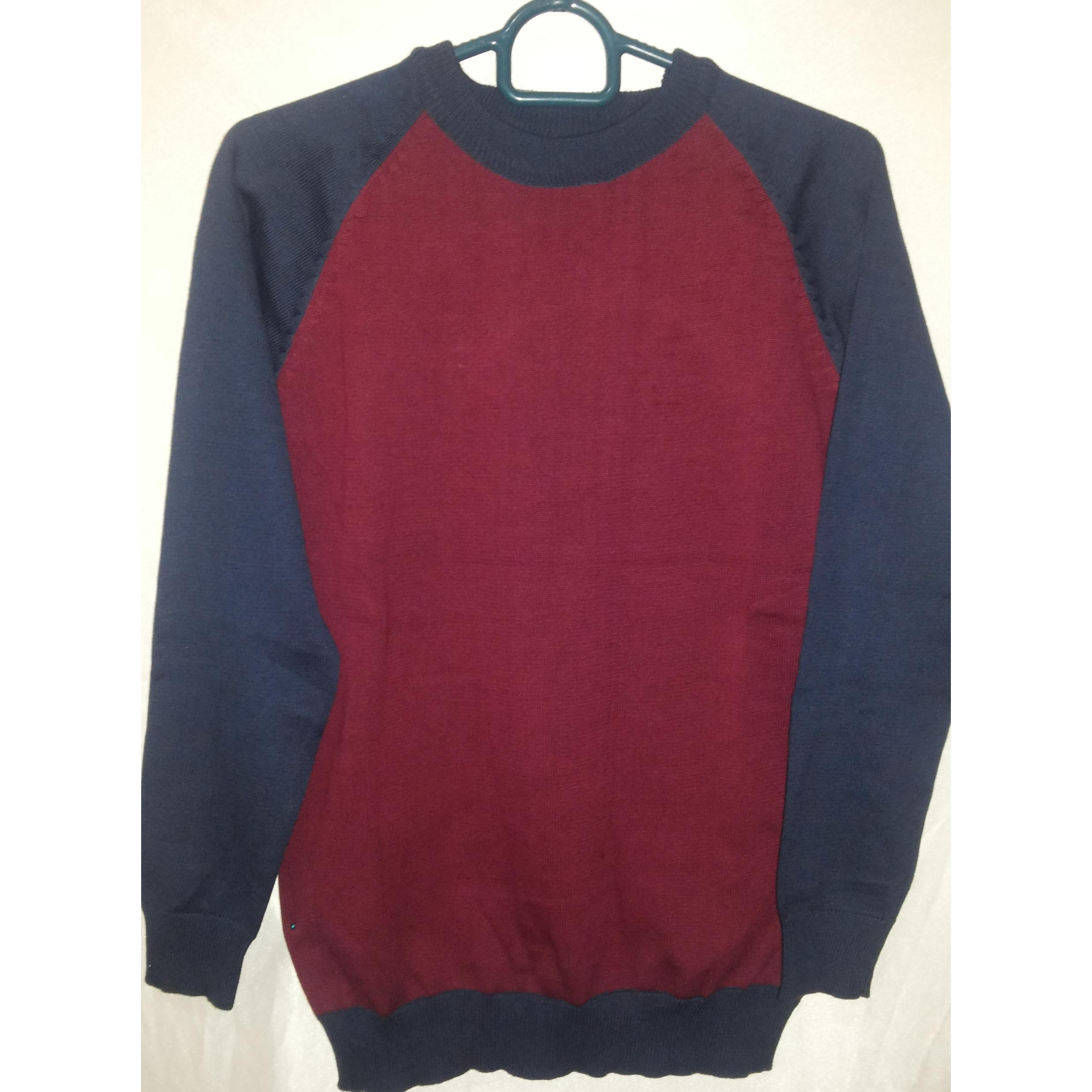 Rajut Tribal. Source · (Brother Joey) Sweater O Neck Raglan .