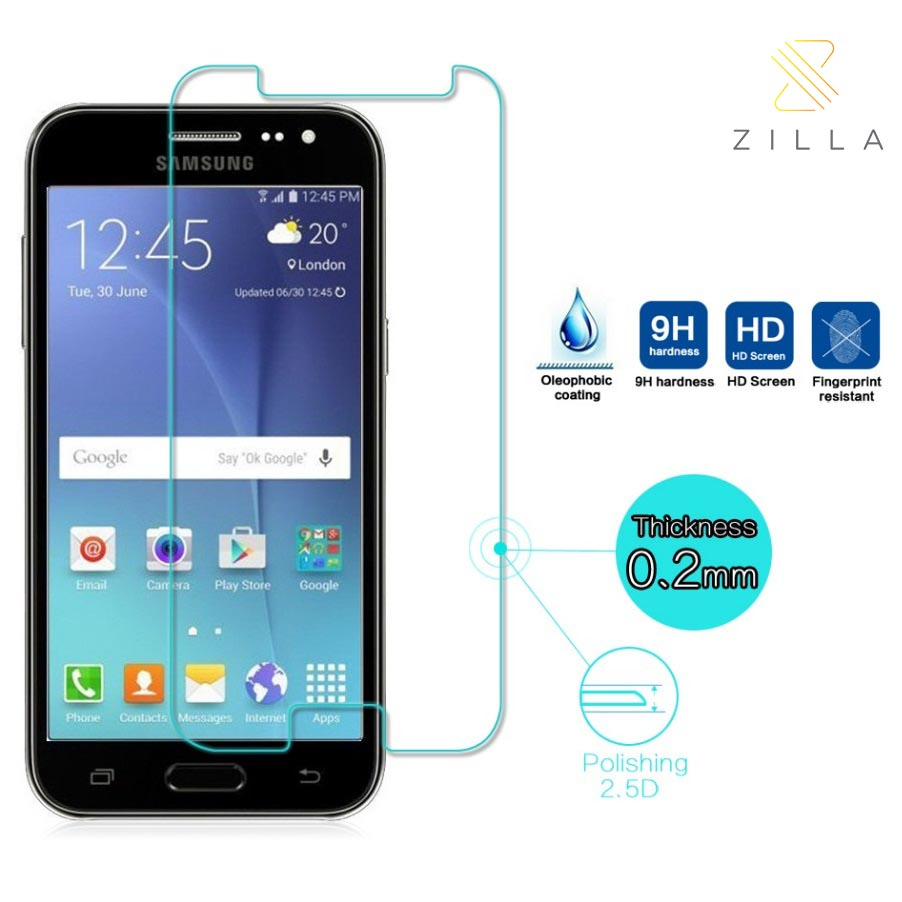 ... Xiaomi Mi Source · Zilla 2 5D Tempered Glass Curved Edge 9H 0 26mm for Samsung Galaxy J2 2015