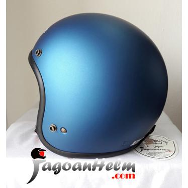 LIMITED ZEUS Helm ZS385 SOLID ZS-385 Import ZS 385 RETRO Classic