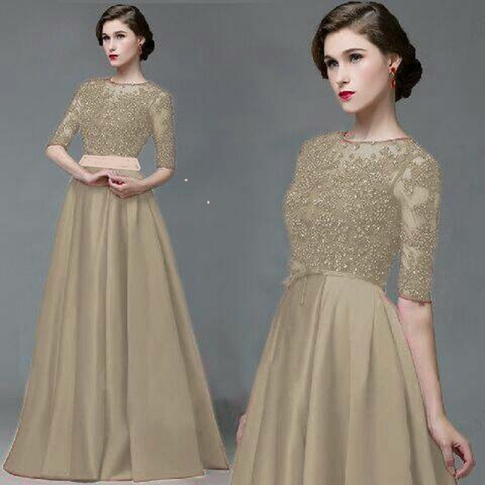 Dress Maxi Gaun Pesta 3 Ukuran Big Size Jumbo Elevenia