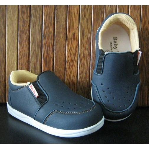 ... Sepatu Anak Baby Wang - Wilson Brown - Juno Black - Charlie Red - Leo  Navy ... 64a271f828