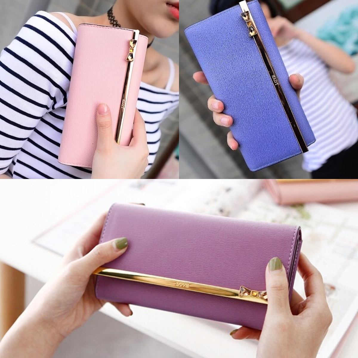 ... Kqueenstar Tosca Review Source · Jims Honey Exclusive Dompet Fashion Import Wanita April Wallet Source Jims Honey Dompet Fashion Wanita