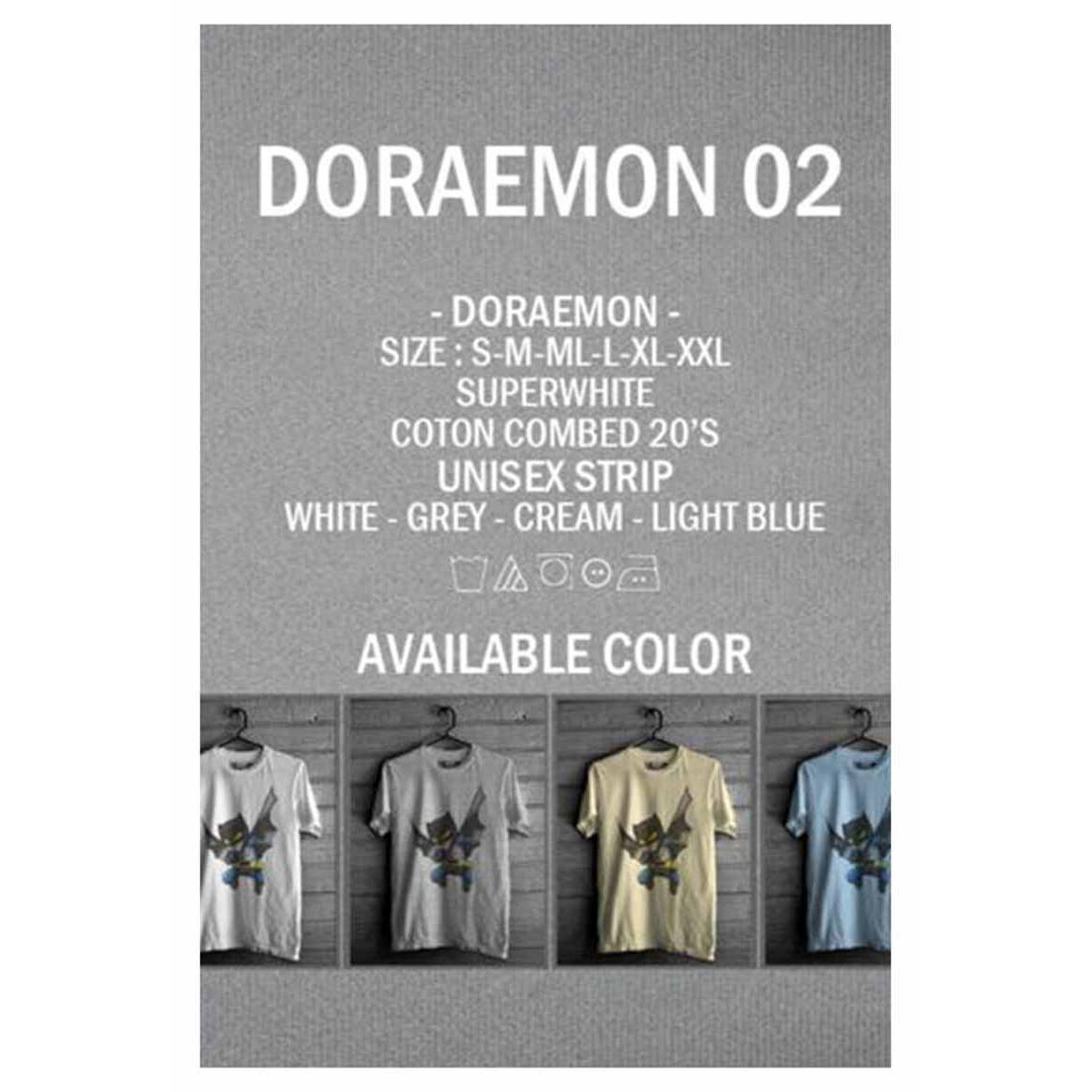 Ordinal Doraemon 02 T Shirt Elevenia Carvil Sandal Gunung Men Amazon Gm Black Olive Hijau Tua 41