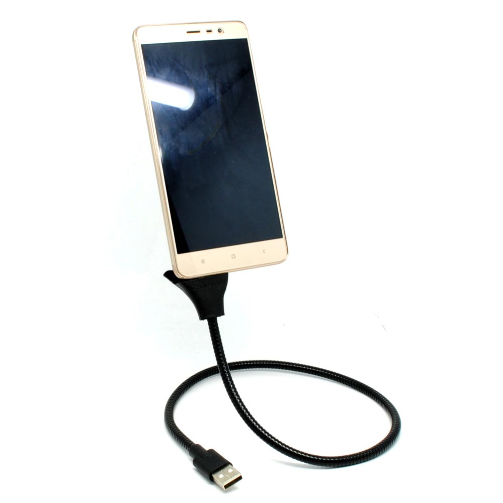 Wiko Highway Signs 8GB Putih Ezyhero Source · Smartphone Tablet Stand Lazy Pod Charger Micro USB