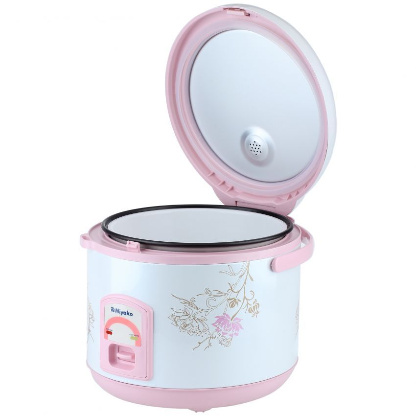 Miyako Mcm 638 Magic Com Rice Cooker