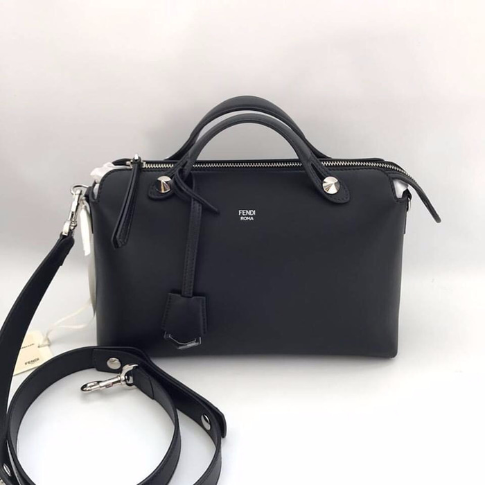 e226d0b7d82 Tas Fendi Original - Fendi Btw Small Black | elevenia