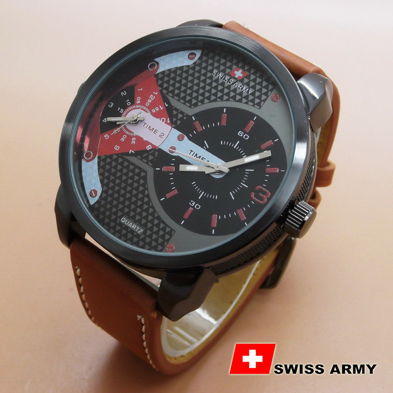 ... Swiss Army BA625 - 6 Warna ...