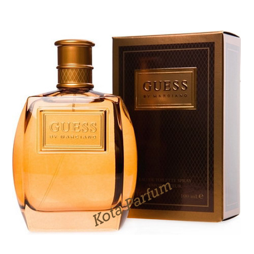 Guess Marciano Men Edt 100ml - Parfum Original  cb5c2a38fa