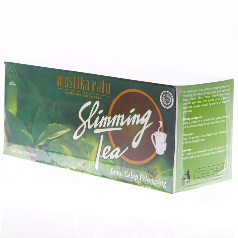 Cara diet menggunakan slimming tea mustika ratu,healthy meal plans to help lose weight