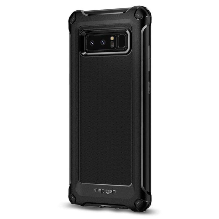on sale c1156 44a6f Oppo A57 Spigen Rugged Armor Extra (black) Oem