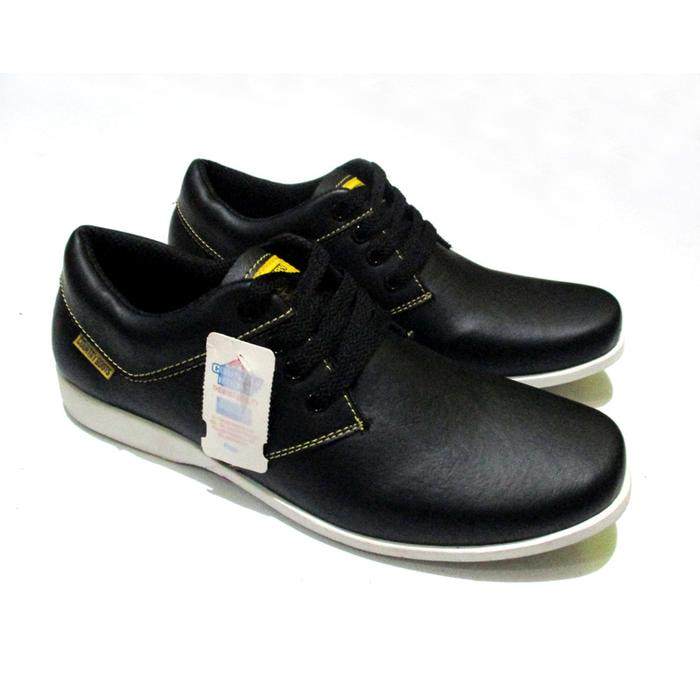 Sepatu Country Boots Black Lowes  1a6a687242