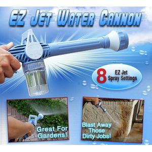 EZ Jet Water Cannon Semprotan Air Canon