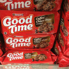 Good Time Chocochips All Varians 80gr | elevenia