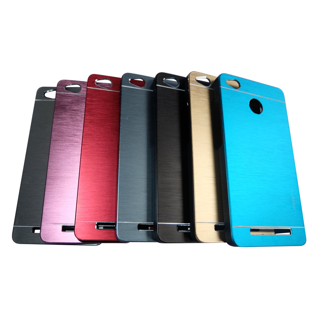 Backcase Metal Case - Gold. Source · Motomo Xiaomi Redmi 3X Back .