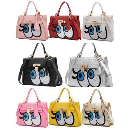 Termurah! TAS MATA HERMES PLAY NO MORE HANDBAG IMPORT KOREA TAS KOREA  BRANDED 02322b7824