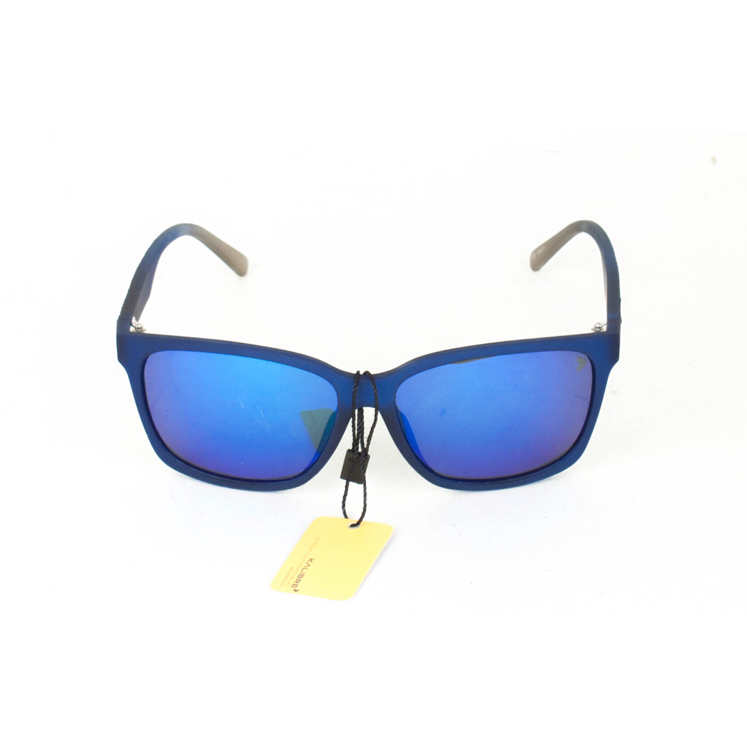 Kalibre 996133-999 Eyewear Kacamata Pantai Beach Fashion Sunglasses Anti Uv  Anti Silau Polarized Anti Fog Biru be0e9c7baf