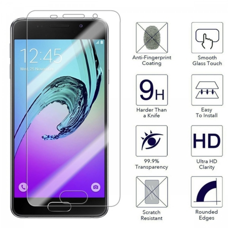 ... Screen Guard Anti-Crack Samsung A5 2016. Source · Anti Gores Kaca Tempered Glass Asus Zenfone 6 CLEAR BENING HIGH QUALITY .