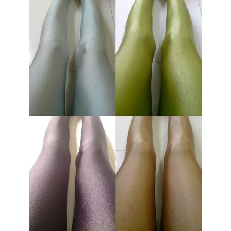 Celana Legging Mengkilap Licin Seperti Lycra Material Cotton 65 Polyester 35 All Sizes Elevenia