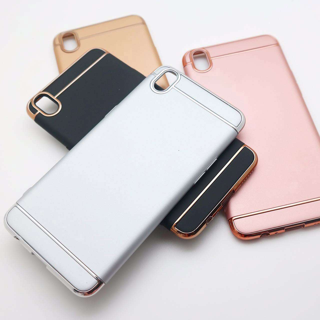 Ultrathin Softcase samsung galaxy j710 / j7 2016 Aircase - Pink Clear. Source · Case