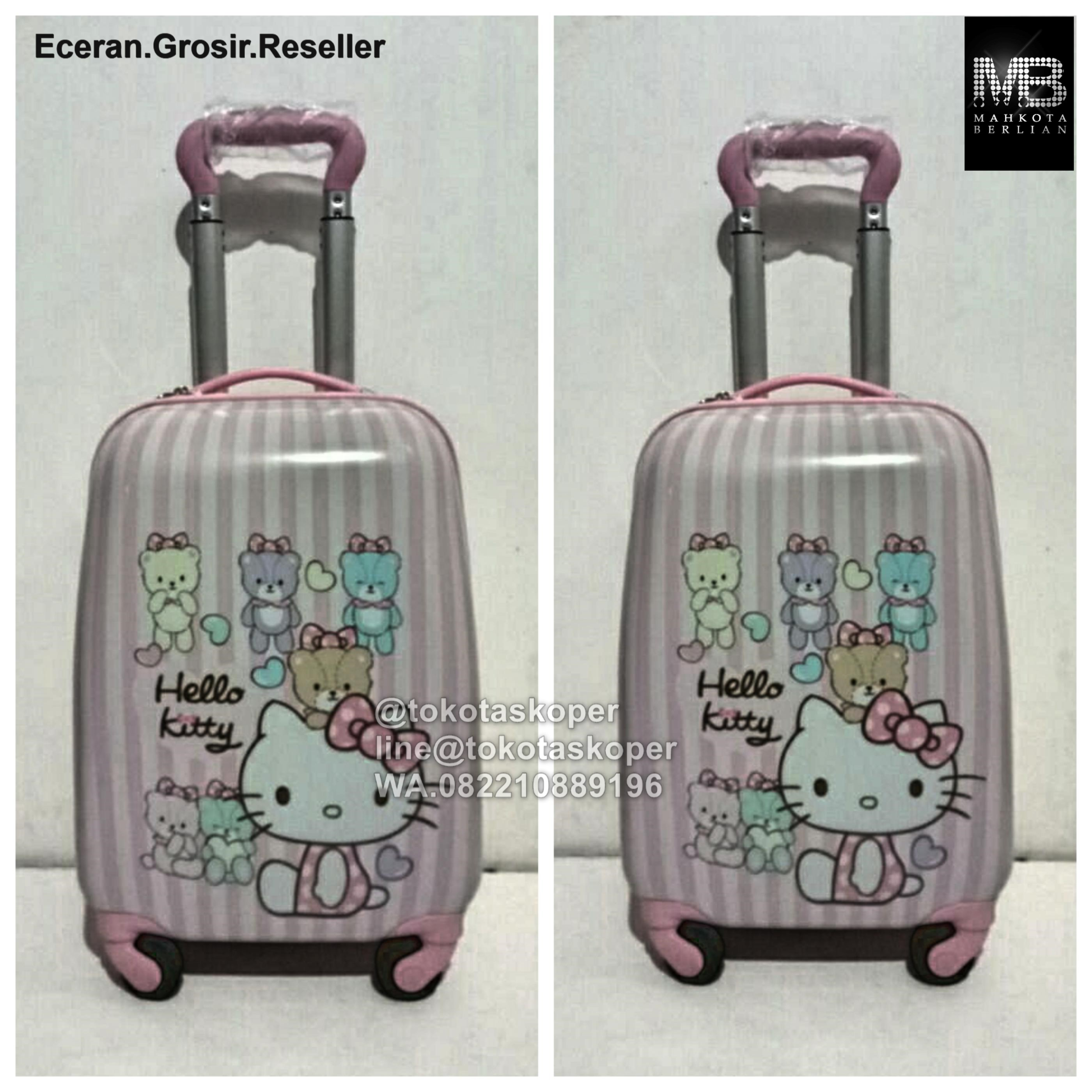 Real Polo Tas Koper Softcase Set Expandable 4 Roda 581 20 24 Coklat Passport Inci 10136882 Home Merah