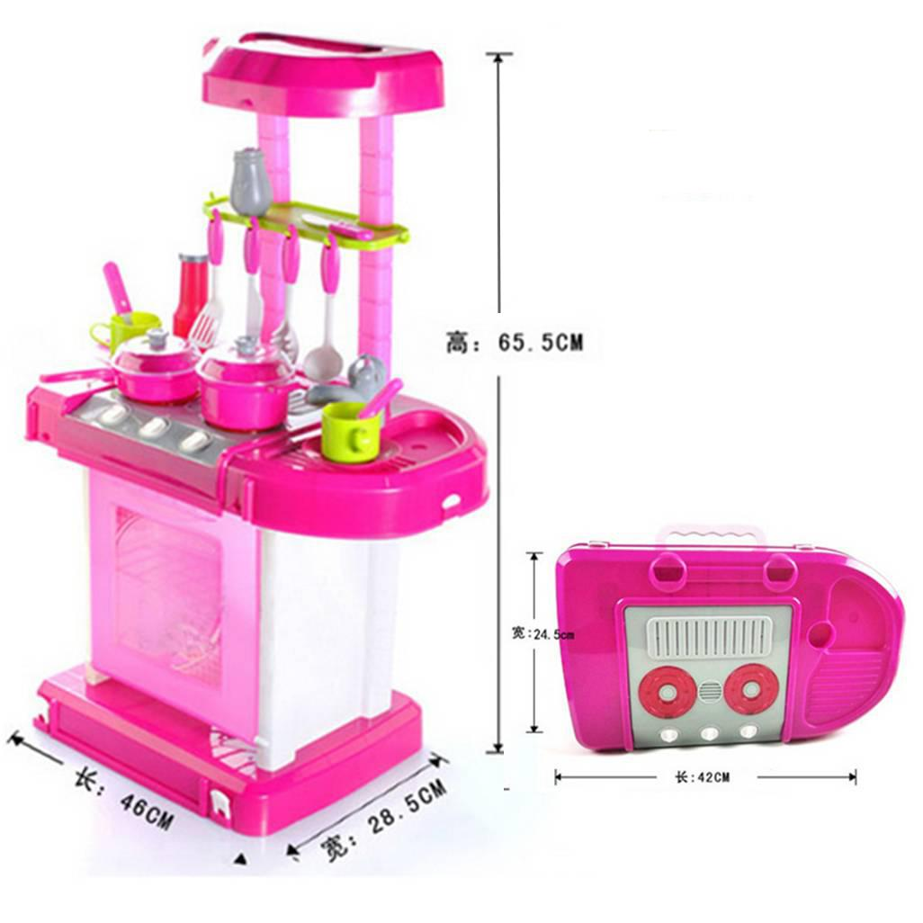 Sale Kitchen Set Koper Mainan Anak Masak Dapur Elevenia