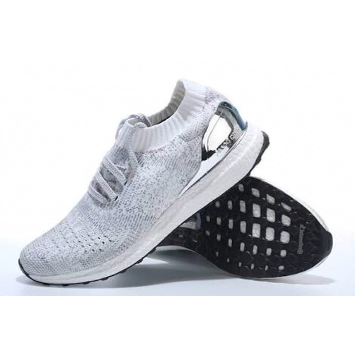 Sepatu Adidas Ultra Boost Ultraboost Uncaged Premium Original Grey ... e363c66e36