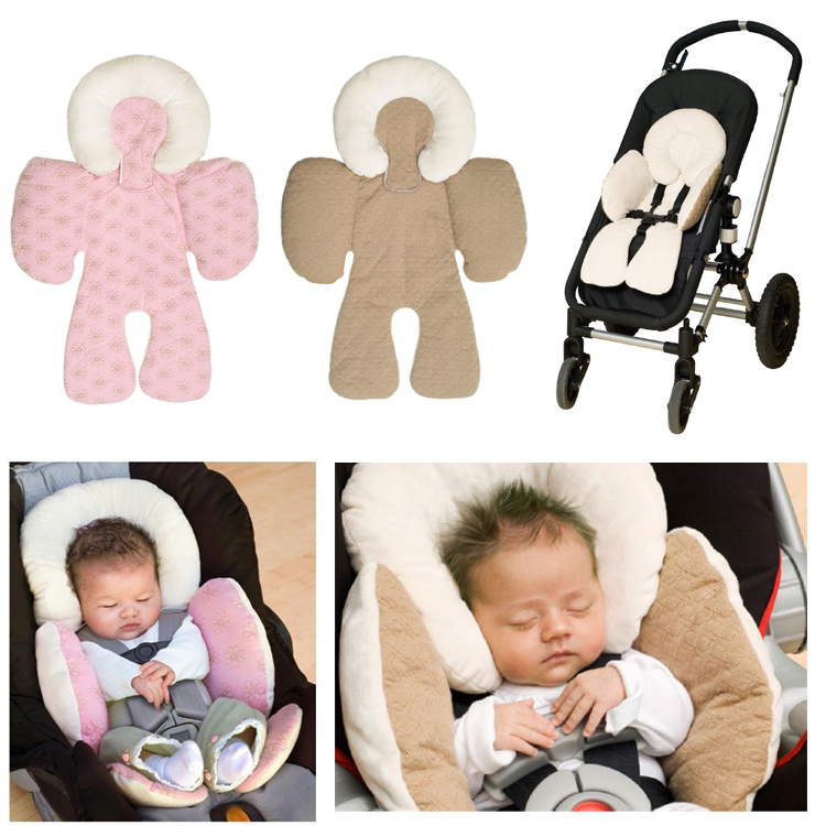 jj cole reversible body support alas stroller carseat elevenia. Black Bedroom Furniture Sets. Home Design Ideas
