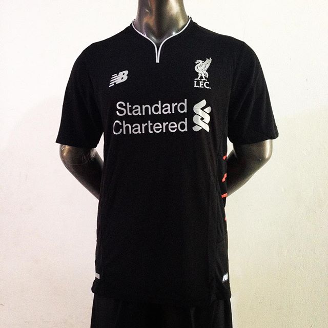 low priced a91fa 8e2bd Baju Bola Jersey Liverpool Home New Grade Ori 2016 - Page 3 ...