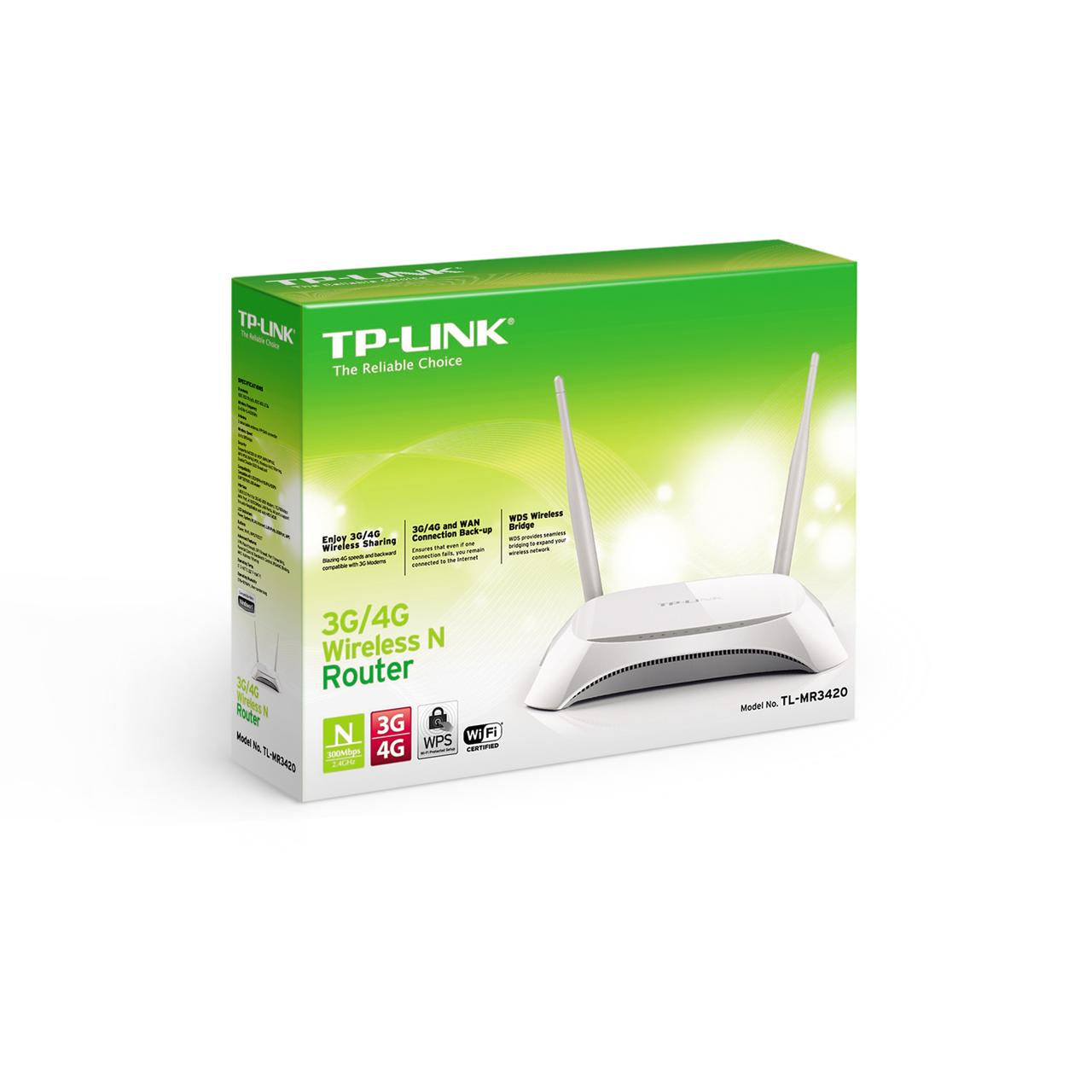 Tp Link 3g 4g Wireless N Router Tl Mr3420 Elevenia Samsung Galaxy J2 Prime Garansi Sein New