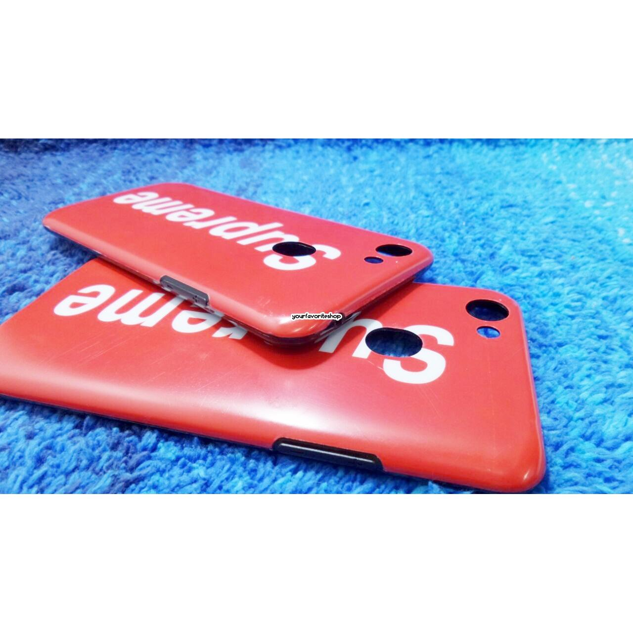 lowest price aa9cb e00b6 Supreme Casing Custom Case Oppo F5 / Cover/ Softshell /softcase Lentur