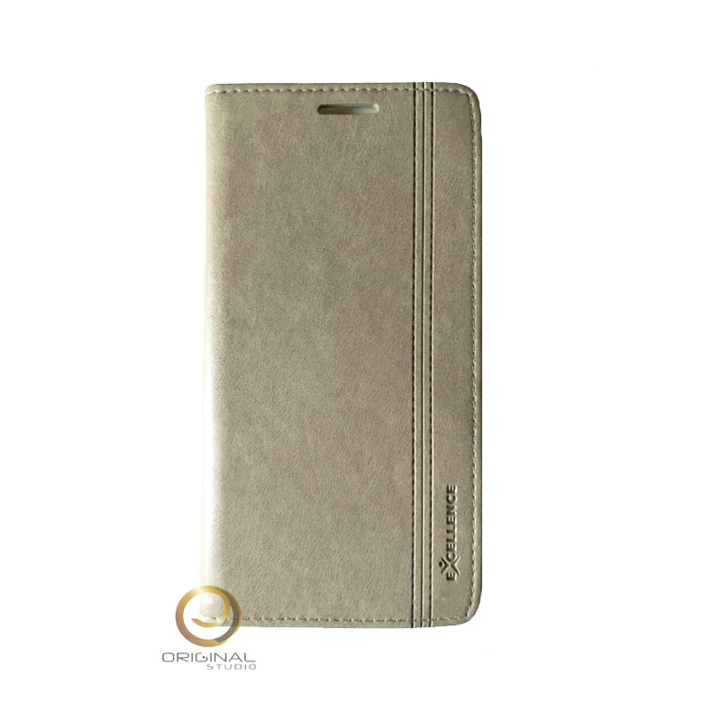 Excellence Evee Lether Case iPhone 7 plus - Abuabu