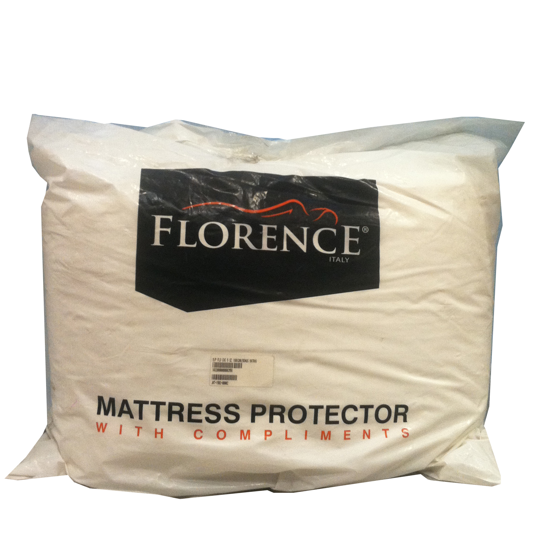 Mattress Protector Florence Uk 120x200 Elevenia Finiland Kasur Spring Bed Galaxy White Pillow Top Bonnel 160x200cm Only
