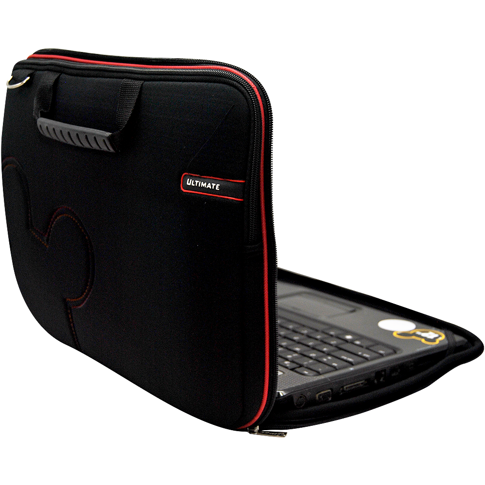 Ultimate Laptop Bag Double Slim Logo 14 Hitam Daftar Harga Terkini Source · Ultimate Tas laptop