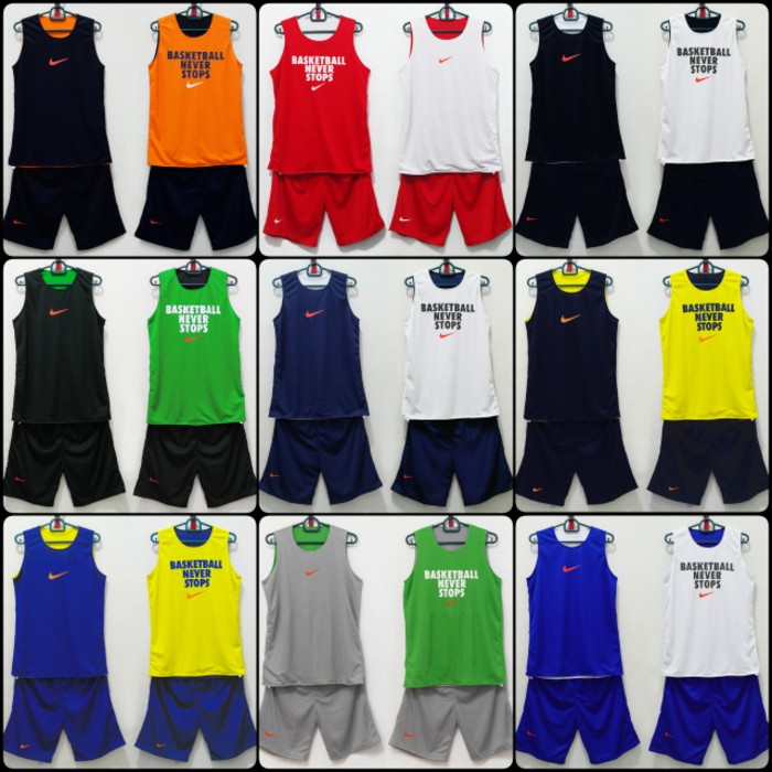 f379df26342 Jersey Basket Nike Training