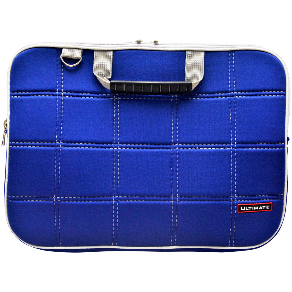 Ultimate Tas laptop Softcase Double SL 10