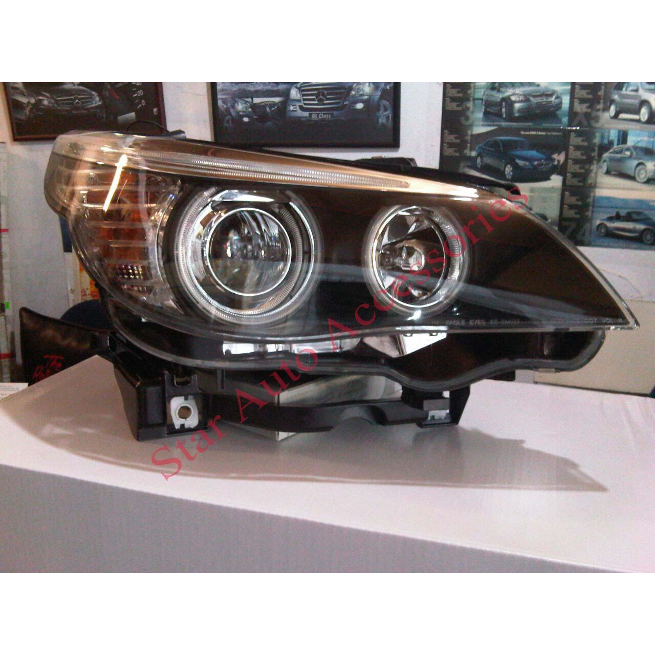 Otomobil Head Lamp For Honda Accord 1982-1983 Su-Hd-