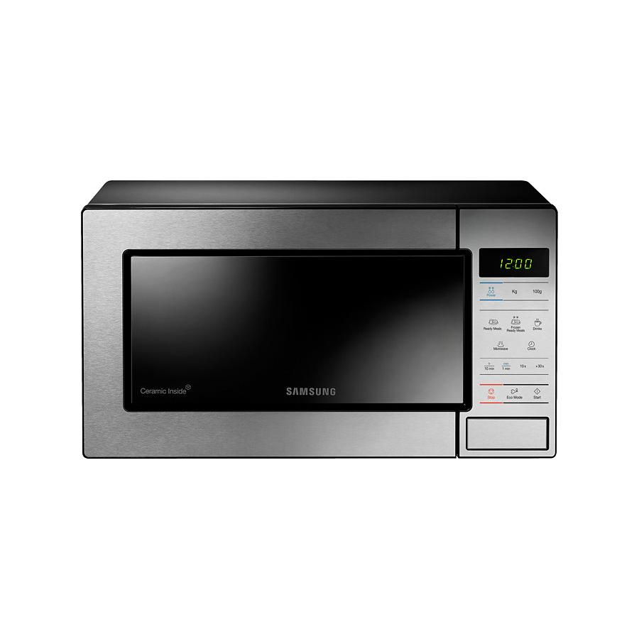 promo microwave oven samsung kapasitas 23 liter me 83m. Black Bedroom Furniture Sets. Home Design Ideas