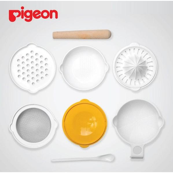... PIGEON HOME BABY FOOD MAKER