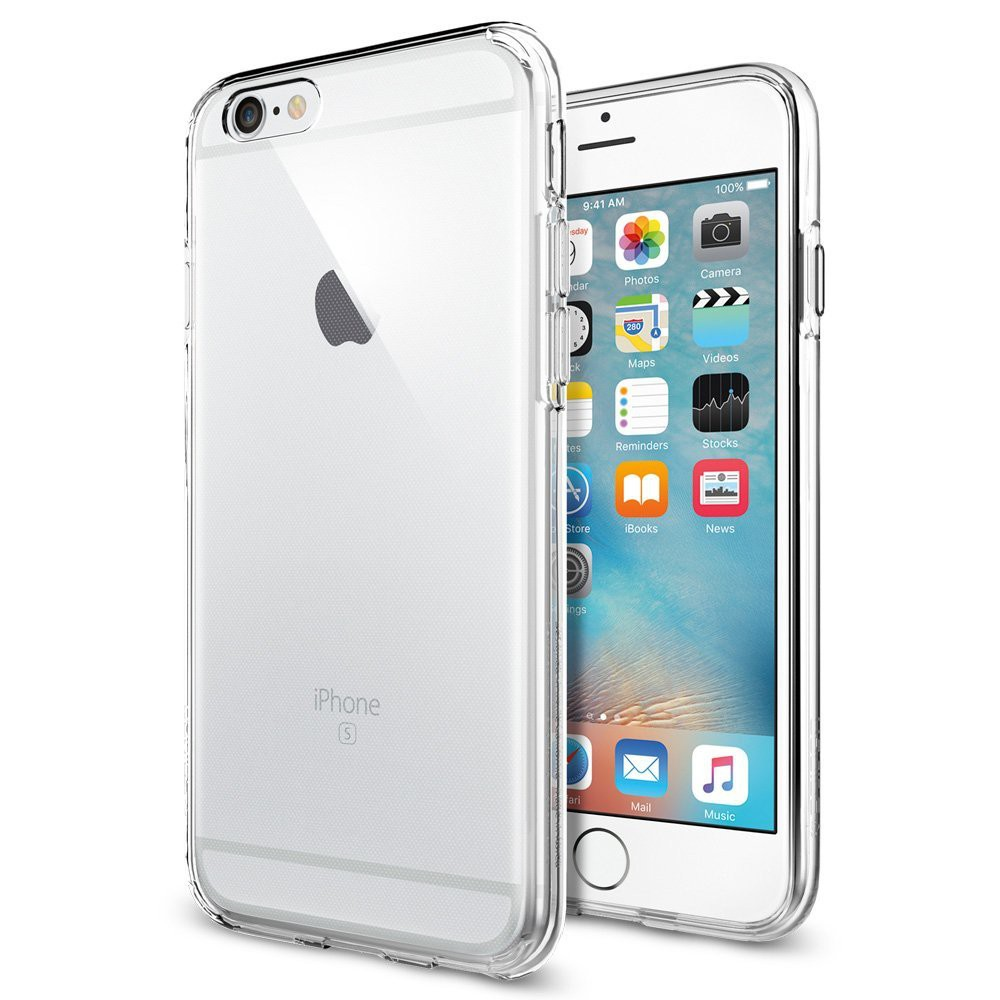 Spigen Iphone 6/6S Case Liquid Crystal