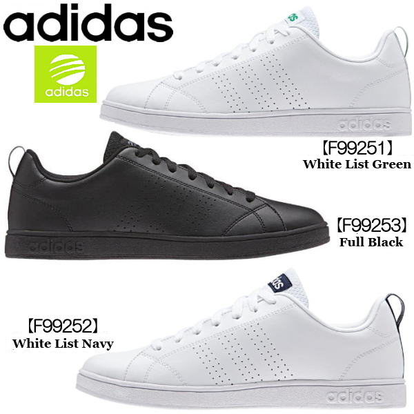 1afb8268e8ce ... purchase white list green f99251 source jual adidas neo advantage clean  source neo bags jabong source