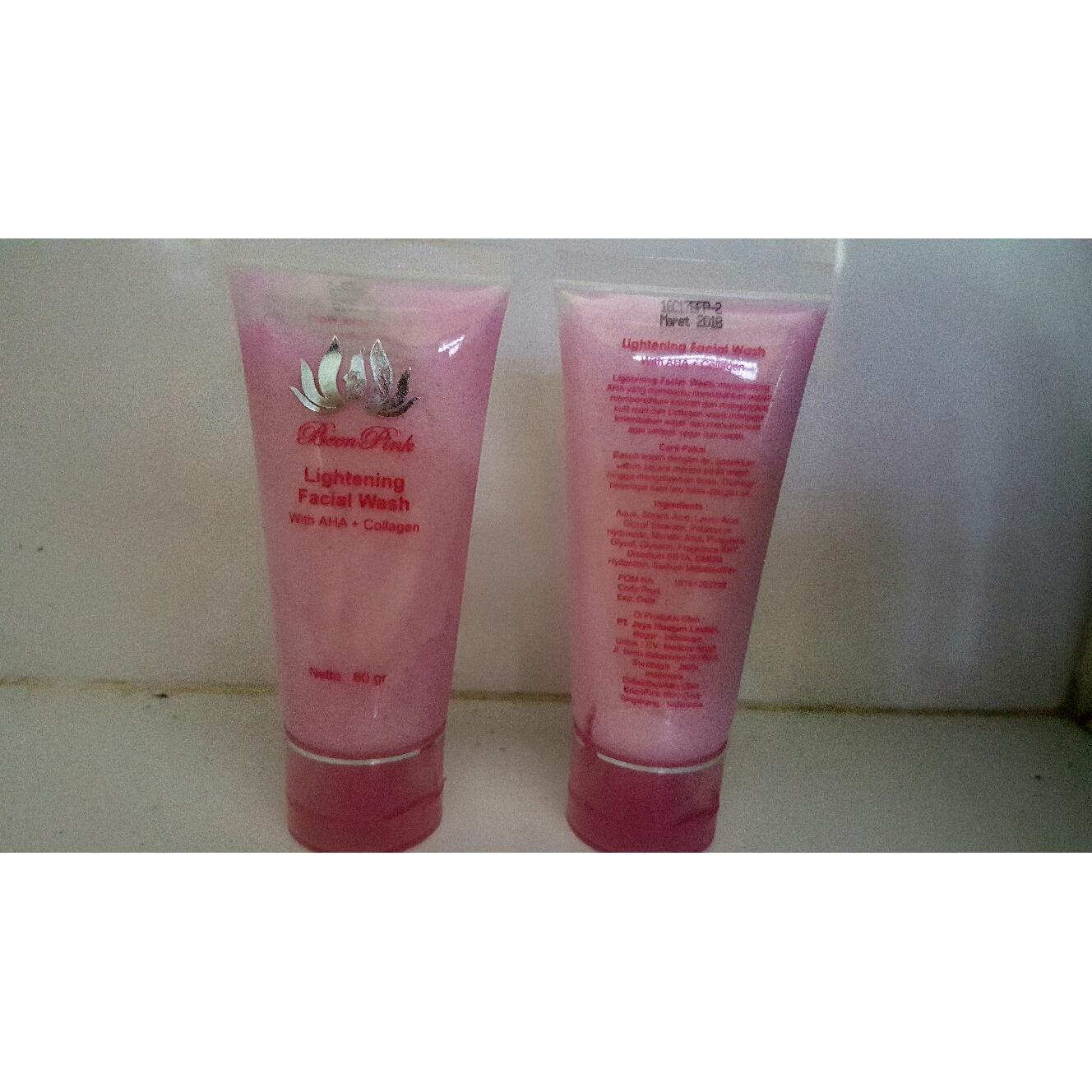 Facial Wash Been Pink Sabun Wajah Beenpink Elevenia Otoys Track Train Cartoon Mainan Kereta Api Pa 8670