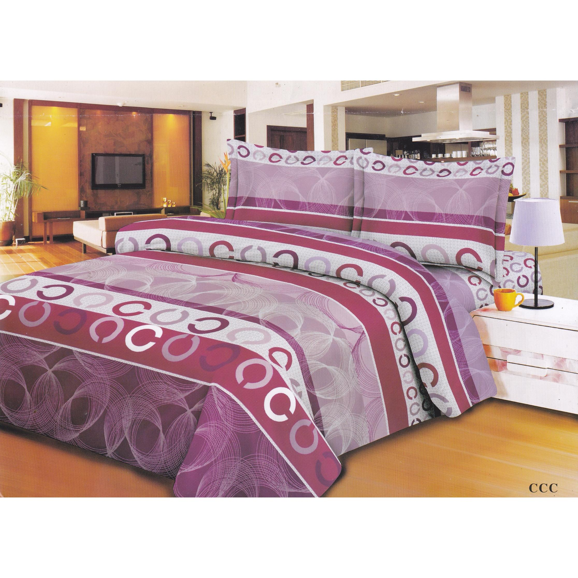 Sprei Katun Import Murah Uk 120x200 Daftar Harga Terlengkap  Single 339 401 Bedcover Set 180x200