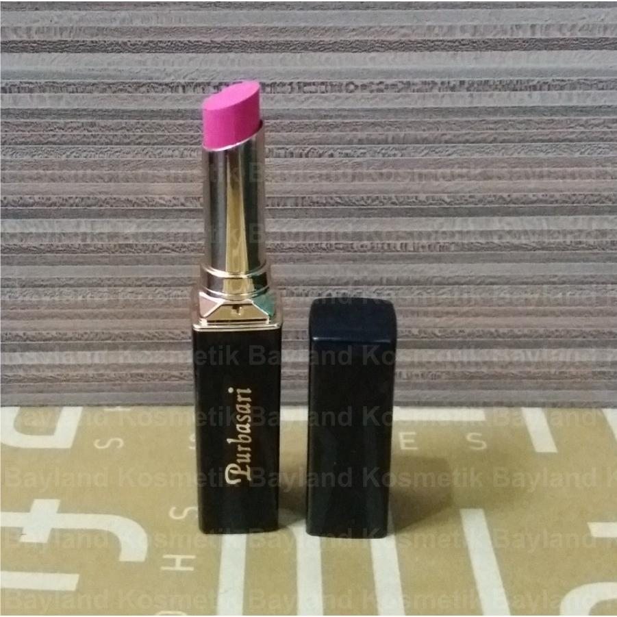 Purbasari Lipstick Color Matte 94 Azotic