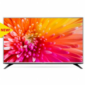 harga LG 49 Inch LED TV 49LH540T - Full HD - DVBT2 - GameTV - Metallic Design elevenia.co.id