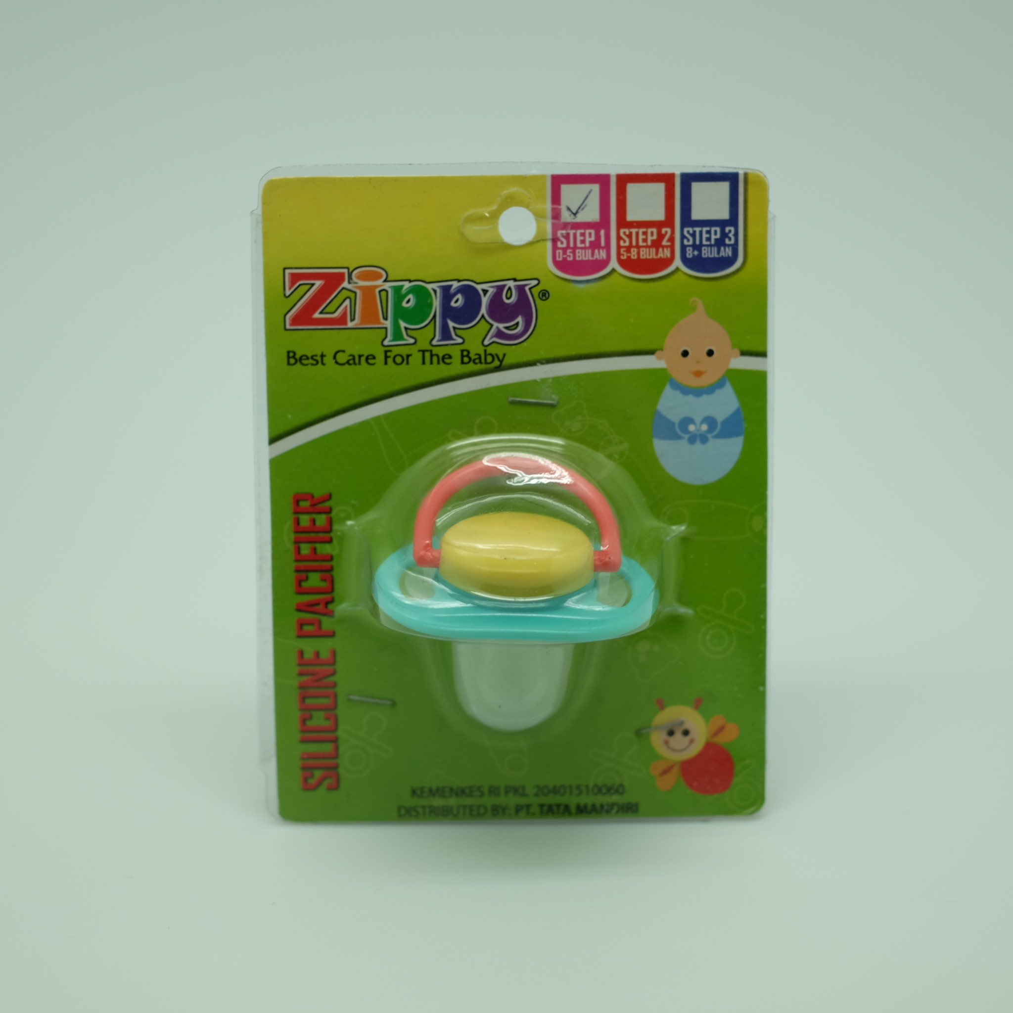 Pigeon Silicone Pacifier Step 1 Puppy Green Empeng Bayi Daftar Lustybunny Little Deer Dp 2002 Source 2 Pc Buah