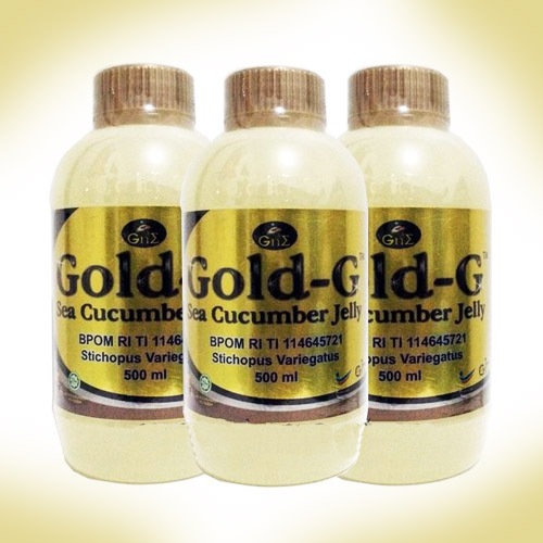 ... Herbal Source Jual Jelly Gamat Gold G Sea Cucumber Jely Original 500 ml Source Jelly Gamat